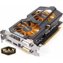 Geforce Zotac Gtx Nvidia Gtx660 2gb Ddr5 192bit Oferta