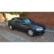 Chevrolet Vectra Cd 2.0 16 Válvulas 1996