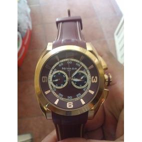 Reloj Nivada Swiss Caballero