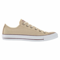 Zapatillas Converse All Star Linen Ox