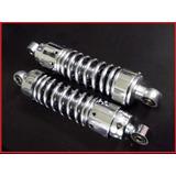 Amortiguadores Juego Original Traseros Mondial Hd 250 254