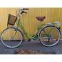 Bicicleta Oxford Cosmopolitan Verde, Nueva Excelente