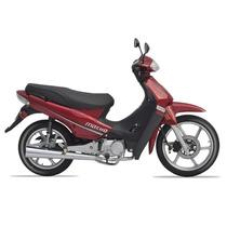 Motos Yumbo Pollerita Max 110 Automatica Delcar Motos