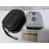Camara Kodak Brownie Fiesta 3 Con Funda Y Manual