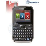 Celular Multimedia Motorola Motokey Ex117, 2.0 Tft 220x176,