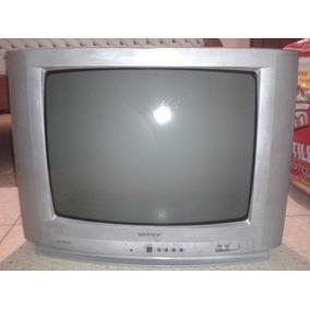 Televisor Toshiba De 21 Sin Control Remoto