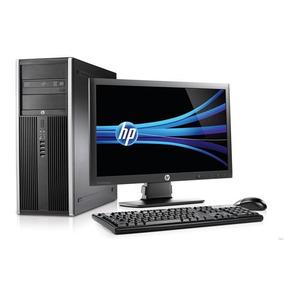 Computadora Gamer Completa I7/ 16gb/ 1tb/ Gtx1050ti/ Led 22p