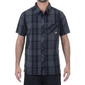 Camisa Hd Xadrez Logo Ref.: 1.08544