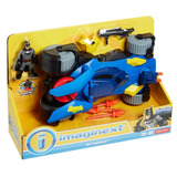 Batimovil - Batman Imaginext - Envío Gratis - Original