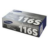 Toner Original Samsung Mlt-d116s 116s Sl-m2625 M2825 *oem