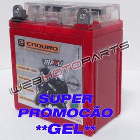 Bateria Gel P/ Moto Honda Xl 250 Xlx 350 Dt 180 200 Yb3l