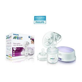 Sacaleche Eléctrico Avent ® Natural Sfc 332/01 30% Off