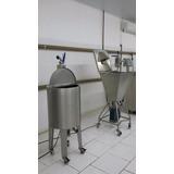 Liquidificador Batedor Térmico De 80 Lts Marca Bertollo