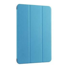 Capa Smart Tablet Samsung Galaxy Tab E 9.6 T560 + Pel. Vidro