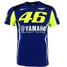 Camisa Valentino Rossi Vr46