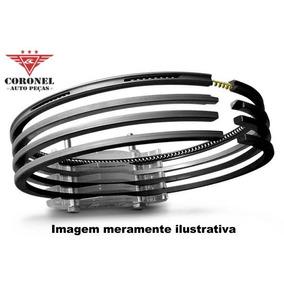 Anel Segmento Mercedes 2.4l 8v Mb 616.961 94-96 Mb180d 0,50