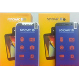 Movic K3 Cam 5mp 2mp 8gb Android 5.1 Estilo Iphone 7 Plus