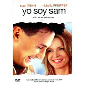 Dvd Yo Soy Sam ( I Am Sam ) 2001 - Jessie Nelson / Sean Penn