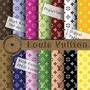 Kit Imprimible Lous Vuitton 14 Fondos