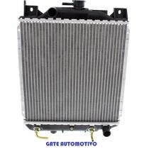 Radiador Suzuki Swift 1.0/1.3 89-94 Aut/ Mec Gasolina