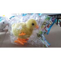 Pollitos Y Conejos De Cuerda Mayoreo