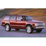 Tapa Motor Limpia Vidrio Trasero Chevrolet Blazer 1992-1994