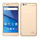 Celular Blu Grand Xl 4g 5.5pulgdas, Camara 8 Y 5 Mpx 8g Rom