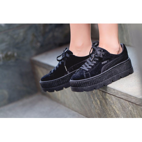 Zapatillas Puma Fenty Cleated Creeper | Walkers Store
