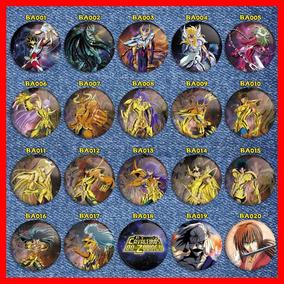 Botons De Animes Baratos, 3,5 Cm, Barato
