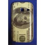 Capinha Capa Case Samsung Galaxy Y Duos Money Barato