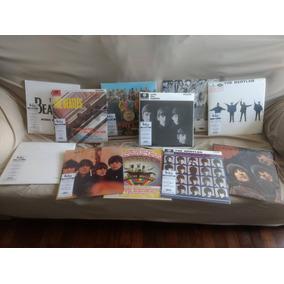Beatles- Mono Collection -13 Lps Europeus -leia O Anuncio!