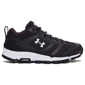 Tenis Verge Low Todo Terreno Mujer Under Armour Ua2270