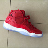 Tenis Jordan Retro 11 Somethings 2k19