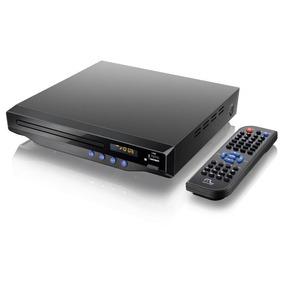 Dvd Player Com Saida Hdmi 5.1 Multilaser Karaoke - Sp193