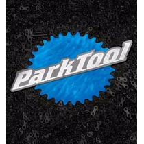 El Gran Libro Azul Reparación De Bicicletas Park Tool 2017