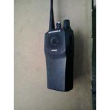 Radios Transmisor Motorola Ep 450 Alta Frecuencia