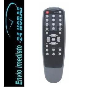 Controle Remoto Receptor Lb Sat Lb-3000 Lb-4000 Lb-5000