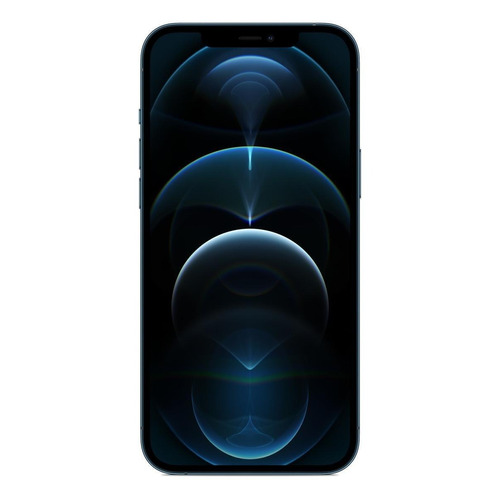 Apple iPhone 12 Pro Max (128 GB) - Azul pacífico