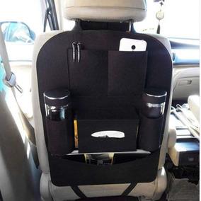 Suporte Organizador Carros Porta Treco Bolsa Multiuso Preta