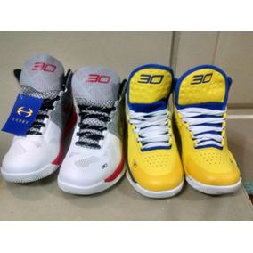Zapatillas Basket Curry Importadas!!!