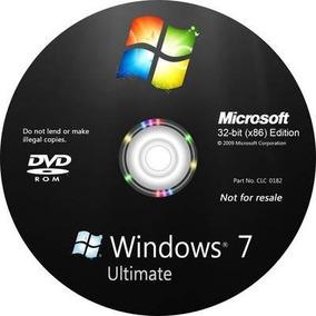 Dvds Para Formatação De Pcs E Notebooks