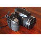 Camara Fujifilm S4200