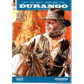 Durango 07 - La Gazzetta 7 - Bonellihq Cx272 D18