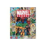 Sch.- Look And Find Marvel Heroes / Sch / Ed. Scholastic / E