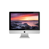 Apple Imac I3/4gb/500gb/ios/21.5 Radeon Hd 4670 Mc508lla