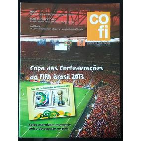 Revista Cofi Nº 229 Ano 2013 Copa Confederacoes