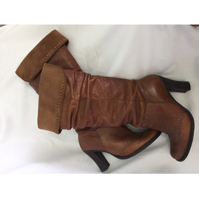Botas Originales De Piel, Marca Kenneth Cole - Reaction