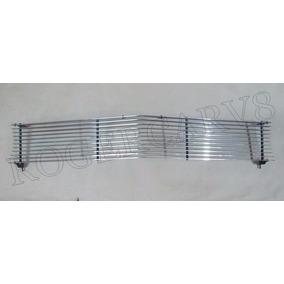 Grade Esportiva Aluminio Maverick Gt Mod Eleanor 60 Segundos