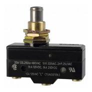 Chave Fim De Curso Ou Micro Switch Z-15gq-b Pino 15a 250v