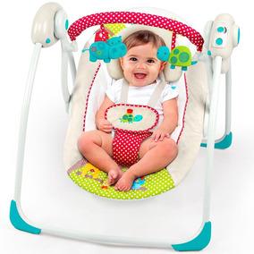 Cadeira De Descanso Swing Colorido 11kg Weeler